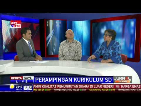 Dialog Kurikulum 2013 Hilangkan Tik Doovi
