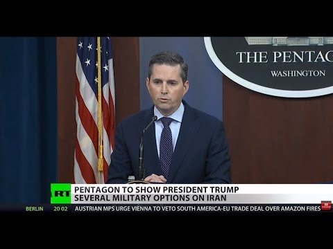 FULL SHOW: Trump eyes ways to strike Iran