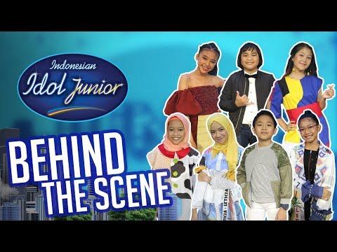 OUTFIT Favorit & Prediksi Eliminasi Para Junior - Indonesian Idol Junior