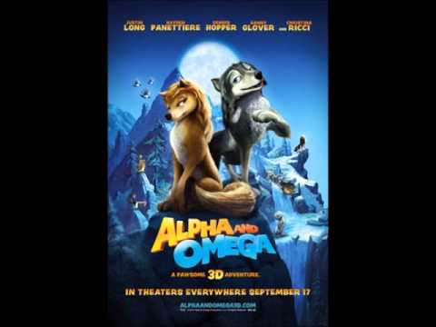 Alpha and Omega Soundtrack; Me and You.wmv
