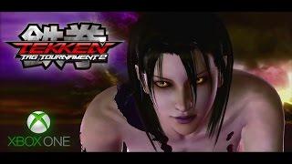 Tekken Tag Tournament 2 - Xbox One Test
