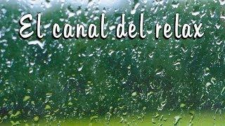 3 HORAS DE SONIDO NATURAL DE LLUVIA CON TRUENOS LEJANOS-3 HO...