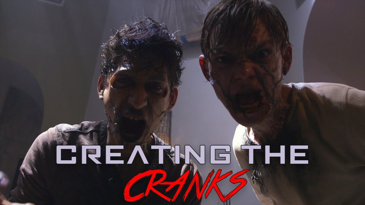 Download Creating The Cranks [Scorch Trials Behind The Scenes]