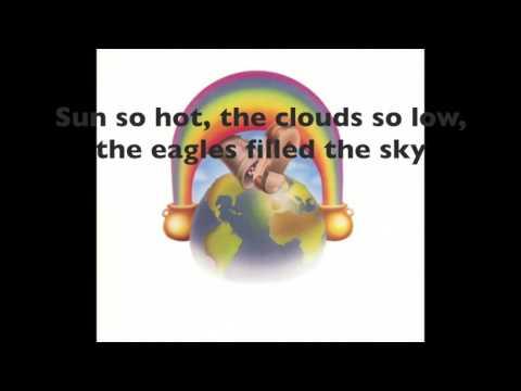 Grateful Dead - Jack Straw (with lyrics)