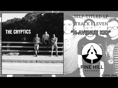 """The Cryptics - """"H-Avenue Kid"""" [Official Audio]"""