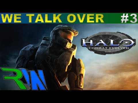 We Talk Over Halo: Combat Evolved #03: Waterboy Smashes Riylo with Puma