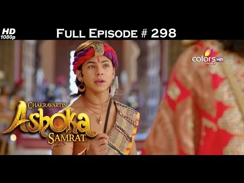 Chakravartin Ashoka Samrat - 18th March 2016 - चक्रवतीन अशोक सम्राट - Full Episode (HD)