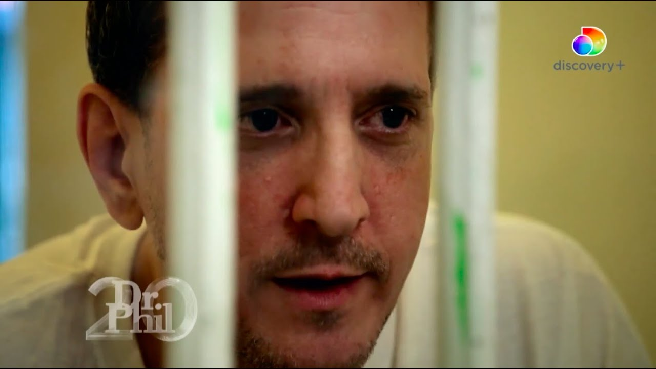 Dr. Phil Interviews Richard Glossip From Prison