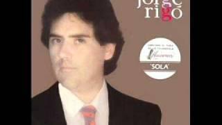 JORGE RIGO - SOLA