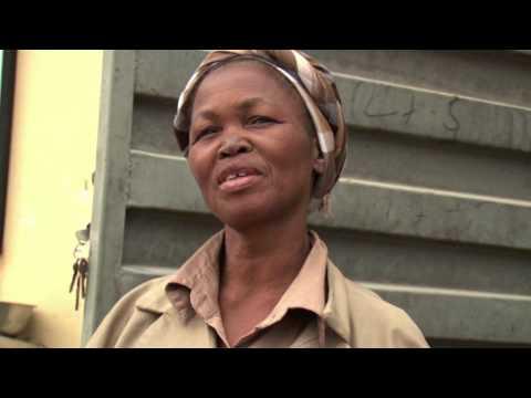 PRODUCTION D'ALIMENTS DE POISSON AU NIGERIA