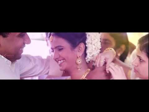 M K RAGHAVAN|DAUGHTER ASHWATHI'S WEDDING|TEASER