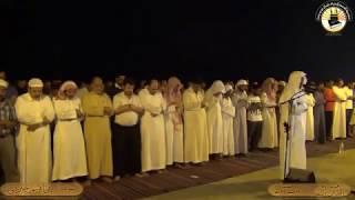 vuclip Sheikh Ibrahim Jabarti إبراهيم جبرتي (One of My favourite ) - Beautiful Live Street Prayer