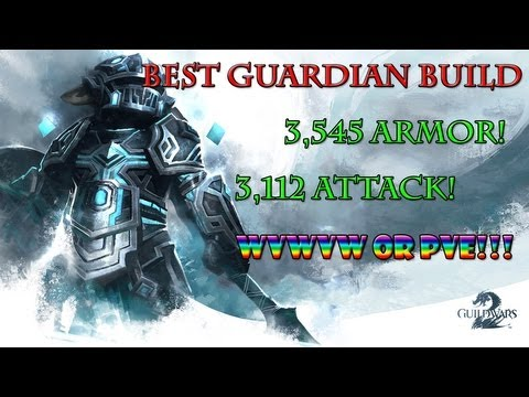 Best Solo Mesmer Build Gw