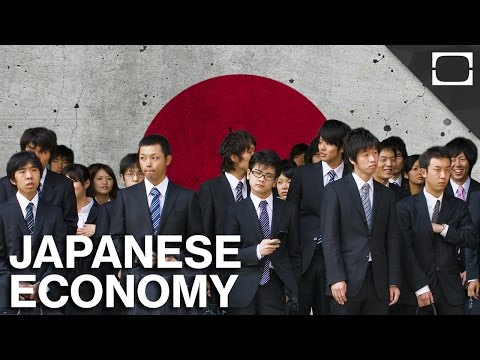 How Japan's Economy Is Destroying Its Youth