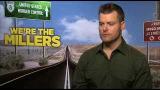 We're The Millers Interviews - Rawson Marshall Thurber Director Talks Comedy & Magnum PI Movie