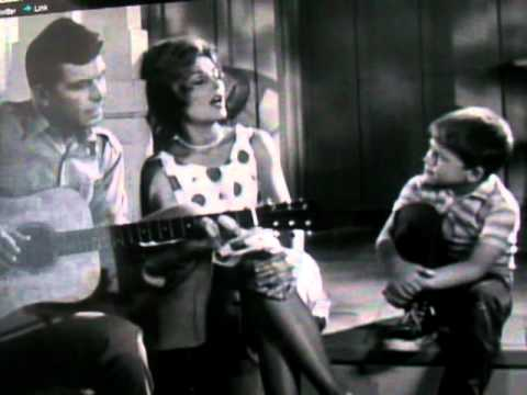 Andy Griffith   Joanne Moore Miss Peggy