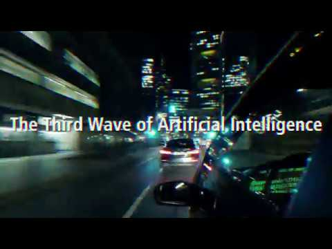 AI Summit June 18: Third Wave of Artificial Intelligence