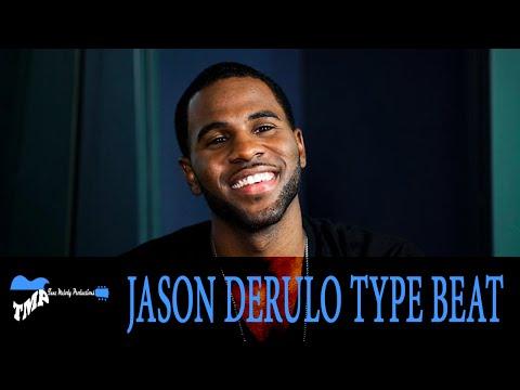 FREE  Jason Derulo Beat Type
