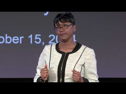 Education for social change | Artika R. Tyner | TEDxUniversityofStThomas