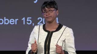 Bildung für sozialen Wandel | Artika R. Tyner | TEDxUniversityofStThomas