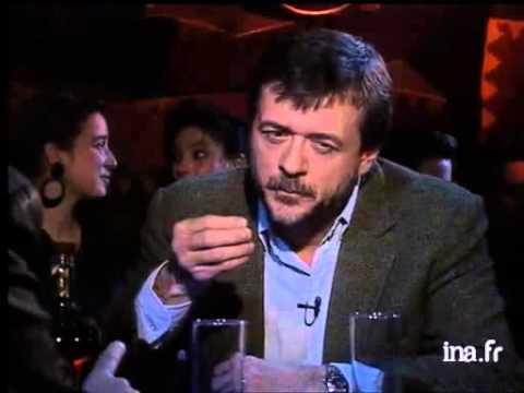 Théâtre. Interview vérité : Patrice Chereau - Archive INA