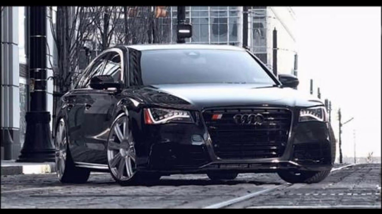 Audi Rs8 2013 Youtube