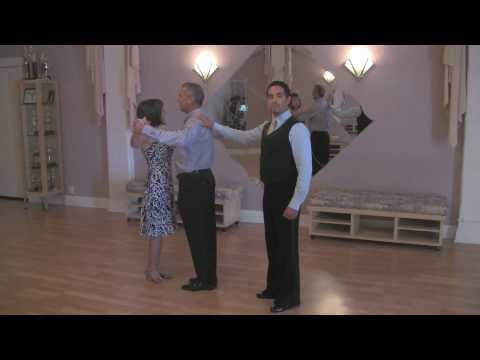 Ballroom Dance Class Santa Barbara