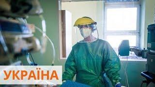 Коронавирус возвращается в Украине резко увеличилось количество инфицированных Covid 19 за сутки