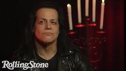 Glenn Danzig Reflects on Early Punk Days