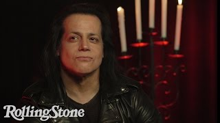 Glenn Danzig Reflects on Early Punk Days
