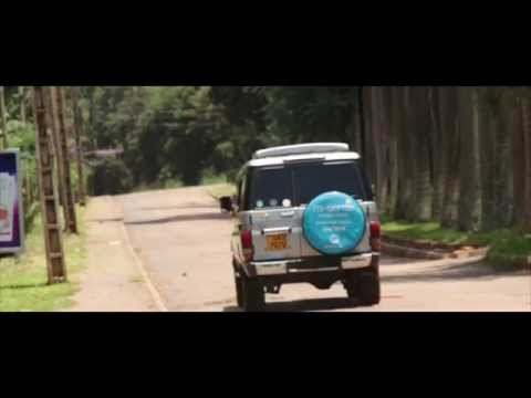 US Television - Uganda 2 - Alpha Rent-a-Car