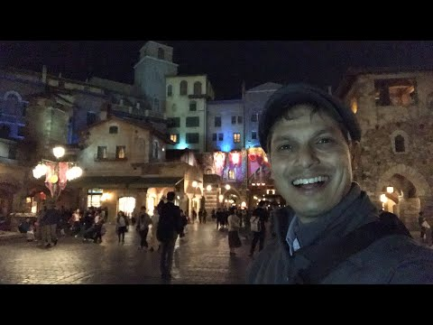 Is Tokyo Disney Sea worth it?