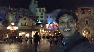 connectYoutube - Is Tokyo Disney Sea worth it?