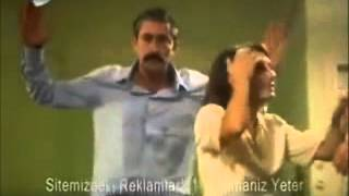 Öyle Bir Gecer Zamanki - على مر الزمان -مشهد ضرب علي ل اولاده