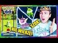 NAJWIĘKSZY FART SHINY EWOLUCJI - SHINY CHIKORITA COMMUNITY DAY! Pokemon GO PL