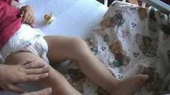 Lastenlääkäri: Sairaudet ja oireet - Jalkakipu