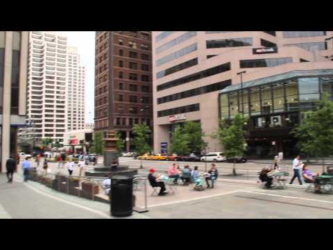 Fountain Square, Cincinnati, OH