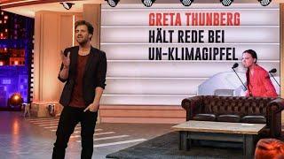Wochenrückblick – Greta hält Rede, Thomas Cook pleite