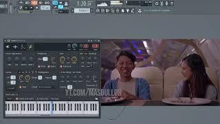 Yowis Ben - Lagu Galau [Synthesizer Cover FL]