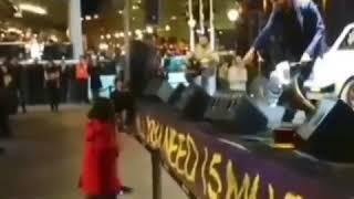 شاهد كيف يرقص فارتولو سعد الدين😂😂راحت الهيبة