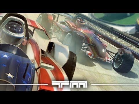 TrackMania² Stadium - Announcement Trailer [OFFICIAL]