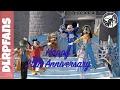 Happy 25th Anniversary Disneyland Paris