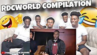 RDCWorld1 Funny Compilation #1 (2019) REACTION!!
