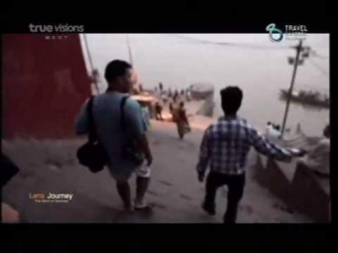 Lens Journey, The Spirit of Varanasi