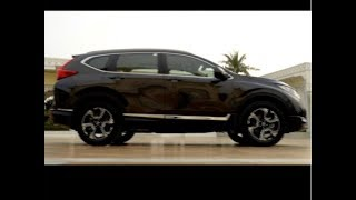 Honda CR-V Diesel 2018 Price in India, Images, Mileage, Features, Reviews| Smart Drive 16  Sep 2018