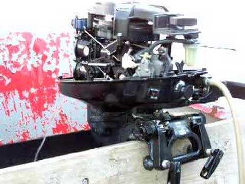 mercury 8hp youtube rh youtube com Mercury 8 HP 2 Stroke Mercury 8 HP 4 Stroke