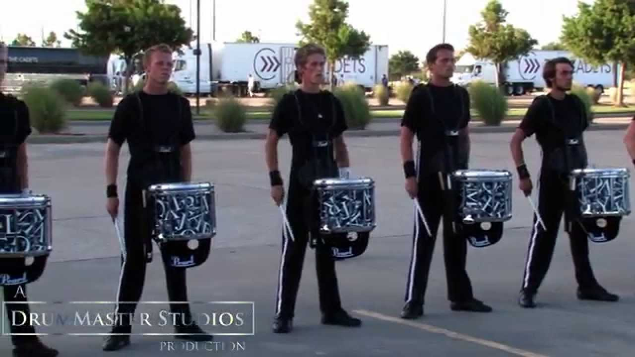 blue devils drumline