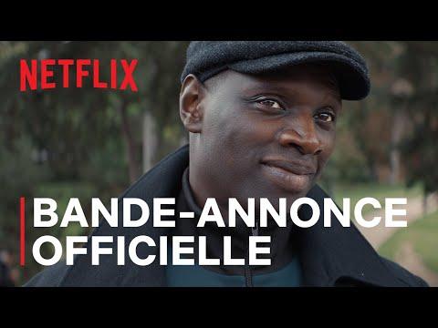 Lupin Partie 2   Bande-annonce officielle I Netflix France