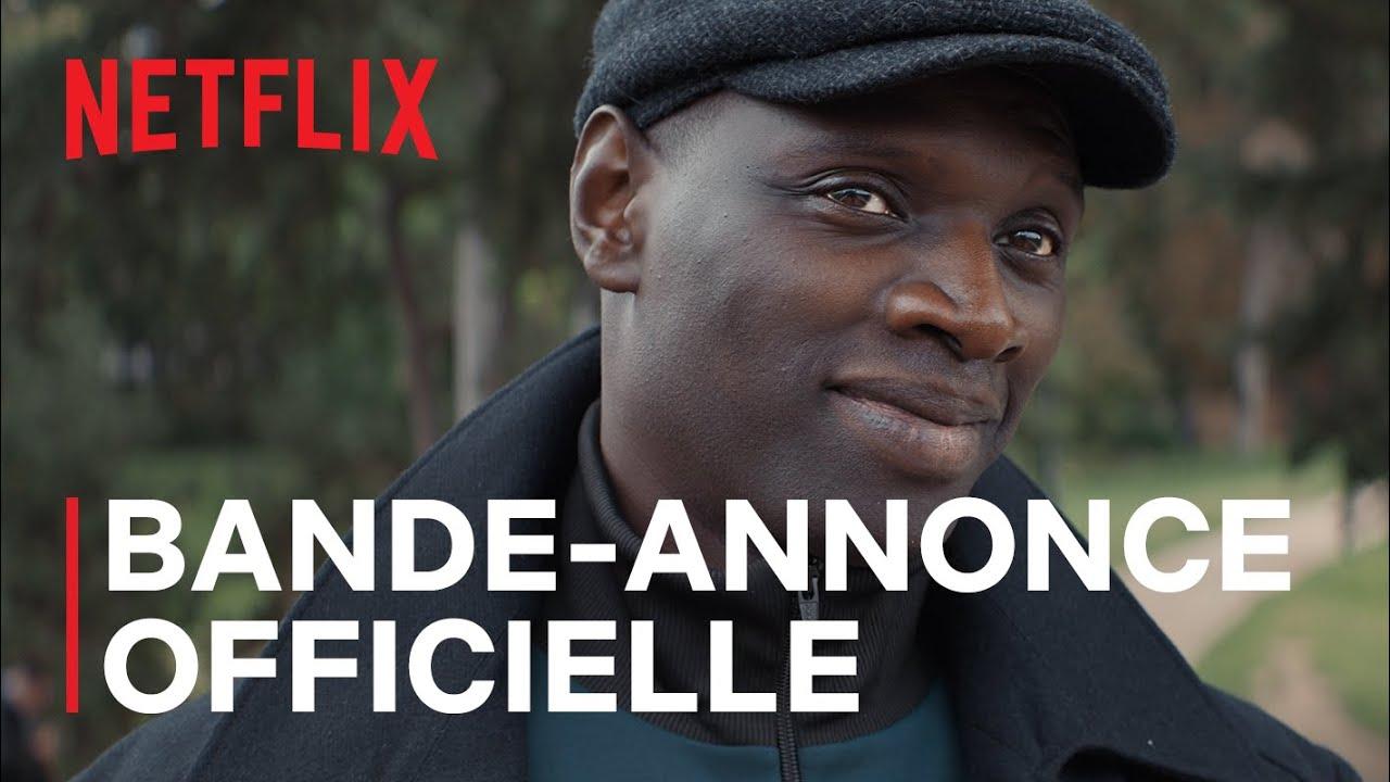 Lupin Partie 2 | Bande-annonce officielle I Netflix France