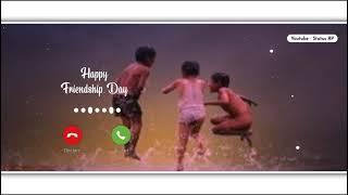 Happy Friendship Day Ringtone    Friendship Day Status    Friends Best Ringtone    New Ringtone 2021
